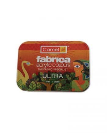 fabrica acrylic colours 10 ml bottles u2013 ultra range